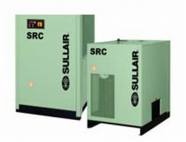 Compressed Air Dryer ranges from 150-1,000 scfm.