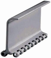 Incline Conveyor Accessory optimizes capacity, belt life.