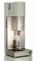 Shear Cell  allows automated powder testing on rheometer.