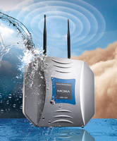 Access Point/Bridge and AP Client enable outdoor wireless.