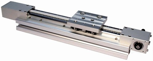 Linear Actuator is built to withstand harsh environments.