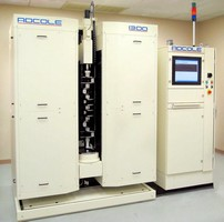 Crankshaft Measurement Gauge provides submicron accuracy.