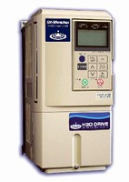 Variable Frequency Drive maintains constant pressure.