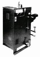 High-Pressure Boilers produce saturated steam.