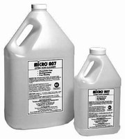 Citric Acid Cleaner removes dirt without corroding surface.