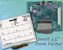 Programmable Touchscreen TFT LCD Module is RoHS-compliant.