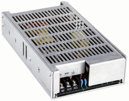 Medical Switching Power Supplies come in 3 package styles.