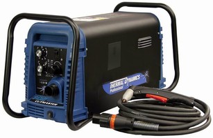Plasma Cutting Machines combine portability and power.