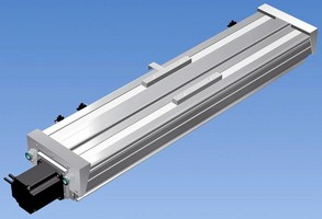 Linear Actuator targets clean room environments.