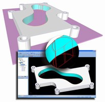 CAD/CAM Software addresses multiaxis wire EDM needs.