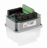 Servo Drive Controller delivers up to 5 kW continuous power.