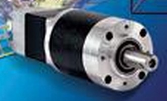 Brushless Motor comes with integrated controller.