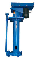 Sump Pumps incorporate interchangeable parts.
