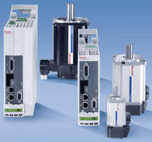 Compact Servo Drive offers flexibility in low-power range.