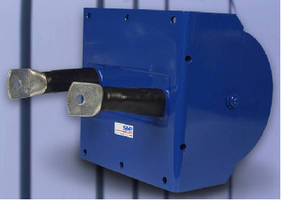 Energy-Efficient Chokes for Inverters in Wind Turbines.