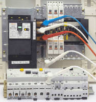 Magnetic Adapters accelerate safe connection of test leads.