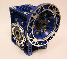 Worm Gear Speed Reducers feature maintenance-free design.