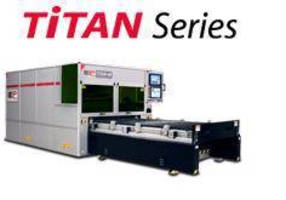 Fiber Laser Cutting Machine offers continuous operation.