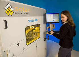 XRF Glass Panel Sampling Tool suits CIGS/CdTe PV panel film.