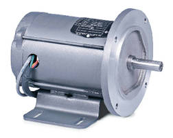 Brushless Motors/Controls suit adjustable speed applications.