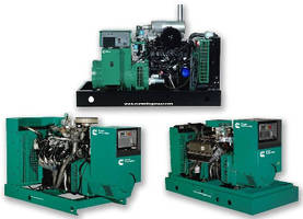 Spark-Ignited Generator Sets carry US EPA-certification.
