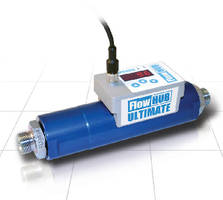 Flow Monitor targets hydraulic and lubrication systems.