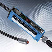 Fiber Optic Amplifiers incorporate digital display.