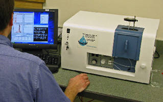 Lab Testing Service allows access to FlowCAM instrumentation.
