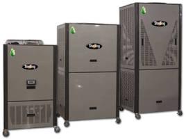 Portable Chiller utilizes EPA-compliant R410a refrigerant.