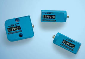 Mold Counter monitors mold operation and validates data.
