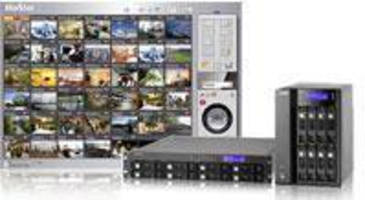Standalone NVRs deliver multiple recording options.