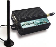Remote Wireless DAQ System integrates analog and digital I/O.