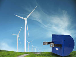 Inductive Chokes target inverters in wind turbines.