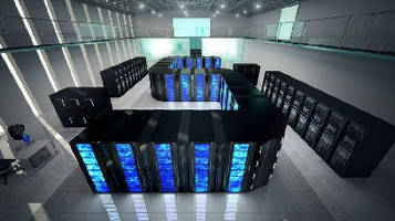 HPC System offers scalability up to multiple PetaFLOPS.