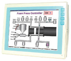 Fanless Touch Panel PC suits HMI/POS applications.
