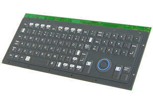 Full-Size OEM Keyboards come in multiple languages.