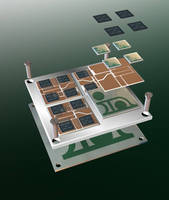 Thermal Interface Material is optimized for IGBT modules.