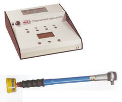 Wireless Torque Wrench operates on FM frequency.