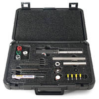 Tooling Kit automates metal component identification.