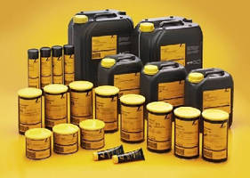 Gear Oils suit food service and packaging industries.