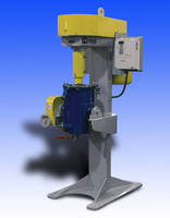 Lab Attritor is designed for limestone grinding.