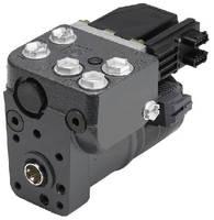 Danfoss power solutions steering