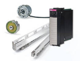 PLC/Encoder Interface Module supports EnDat position encoders.