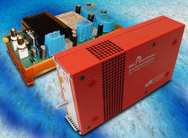Single-Channel Amplifier boosts analog signal power.