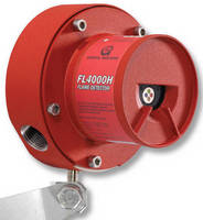 Flame Detector is designed for easy installation.