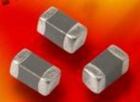 Chip Type Ferrite Bead optimized for minimal DC resistance.