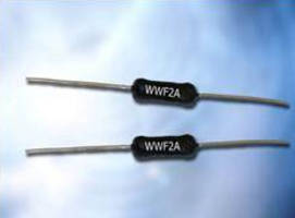 Fusible Resistors target smoke detector applications.