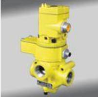 Sensing Valves target Category-2 safety applications.
