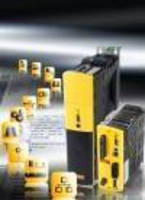 Smart Ethernet Drives are compatible with Powerlink standard.