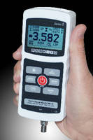 Digital Force Gauges provide tension and compression testing.